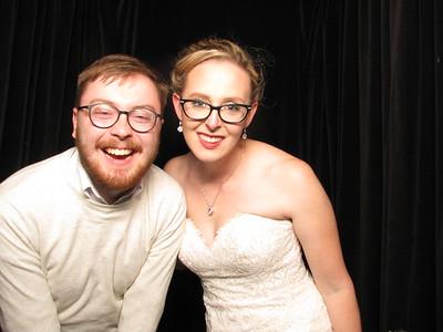 Kayla & Seth's Wedding