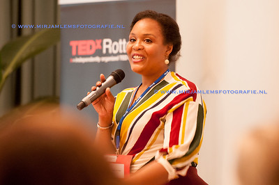 Tedx Rotterdam Ladies Event  28-09-2017