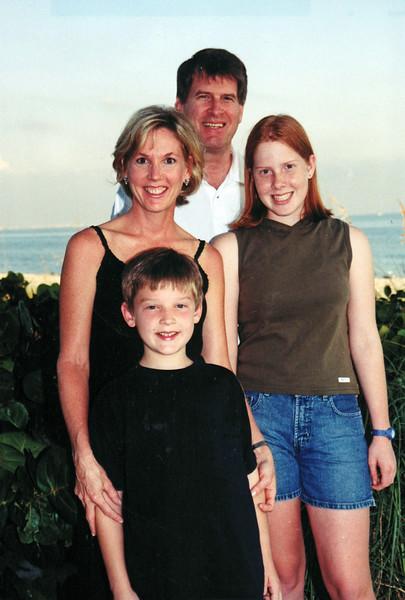 Craig Arnold Family Photos