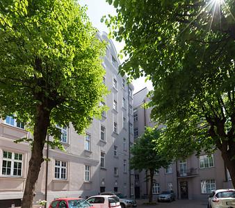 15.06.2018.Riga Lux Apartments - Skolas