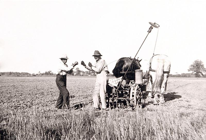 Grandpa R Planting Crops 1936.JPG
