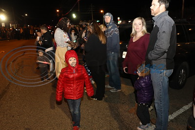 Bullard Christmas Festival & Parade by David Thomas & Susan Wells