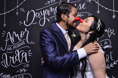 11.01.20 - Casamento Dayane e Jessé