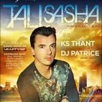 VanitySF / Christian Presents / Tall Sasha / Slide SF Thursday 10.13.11