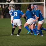 Womens St Marys J1 vs Athy 21/10/12