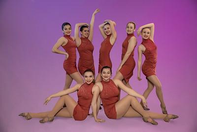 BACKSTAGE DANCE CENTER