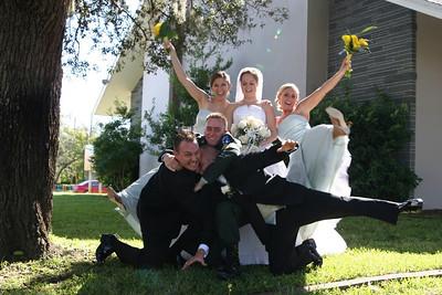 Smetana Wedding