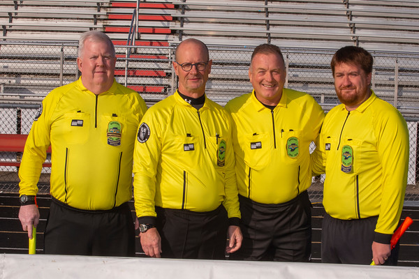 Referees/Other