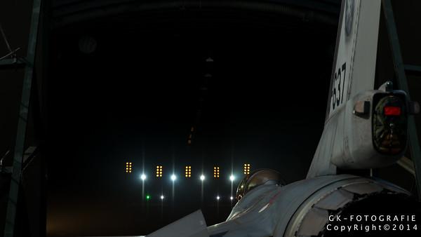 Luchtmacht Dagen 2014 Day 2 Static