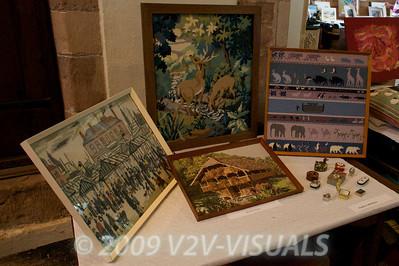 Bicknoller Arts & Crafts