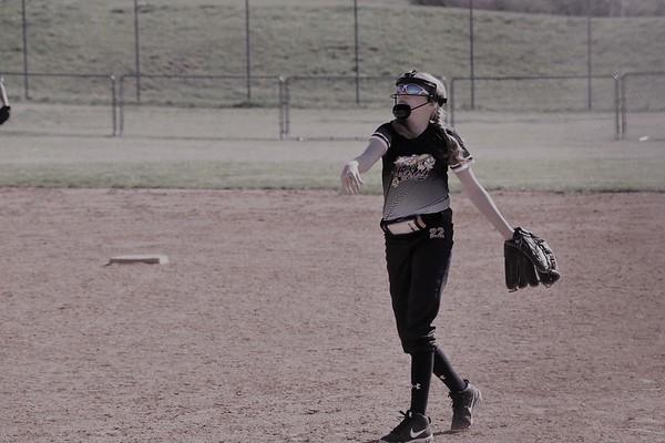 youth softball 4 3 21