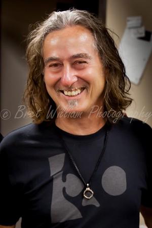Barry Goudreau - former Boston guitarist