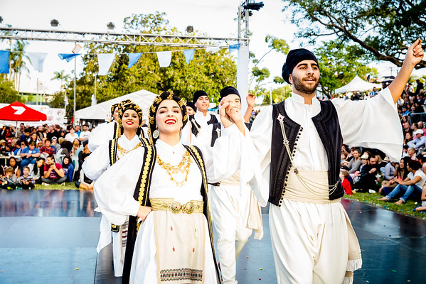 Paniyiri Greek Festival Brisbane 2015