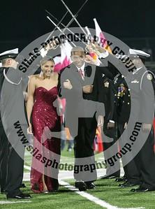 Hillgrove 2011 Homecoming