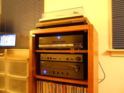 Sony 9000 ES CD player