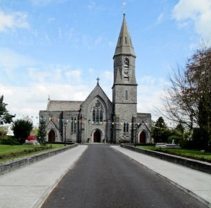 St. Mary's RC Church, Ballinrobe