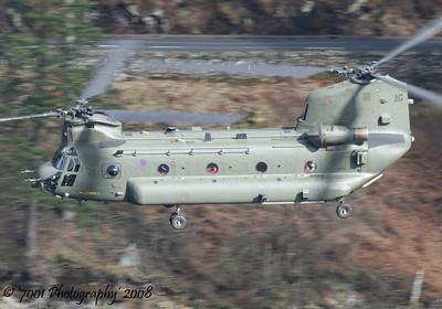 Chinook HC.2 / HC.2A