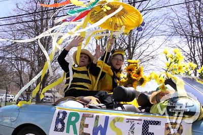 2015 ■ Honey Bee Good