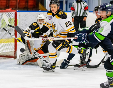 Olds Grizzlys  10-14-2020