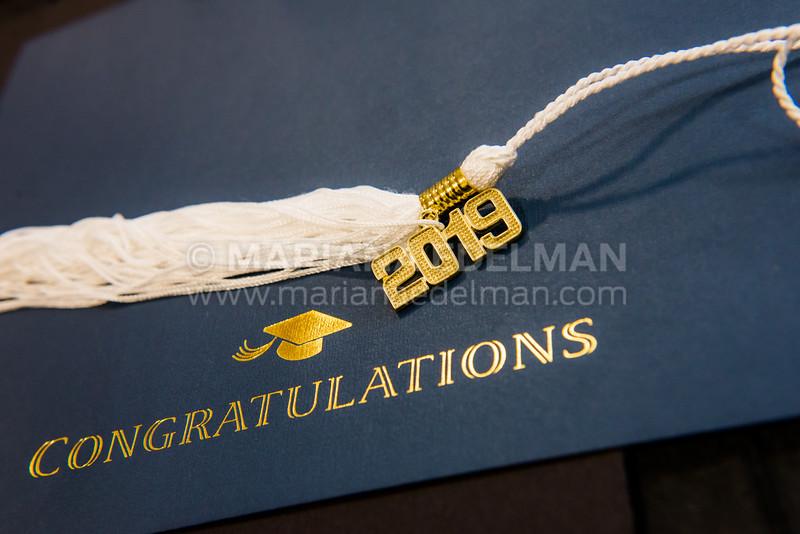 Mandel JDS 2019 Graduation