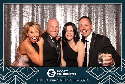 Scott Equipment 3.7.20 @ The Roosevelt