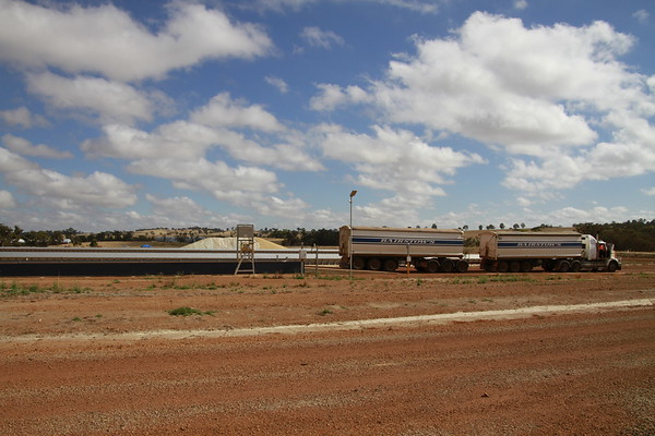 CBH Site Visits - Albany & Esperance - 5th to 7th December