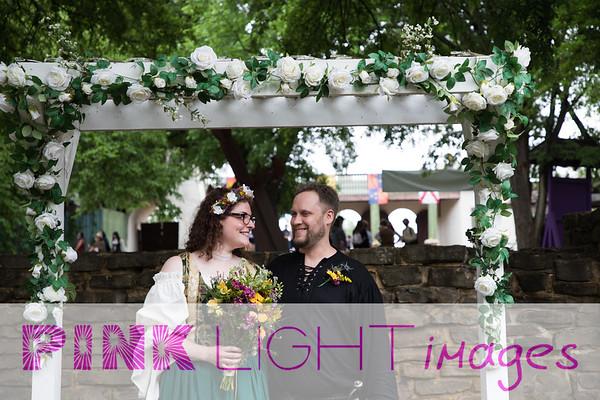WEDDING: Dale & Kaitlyn - 5/1/2021