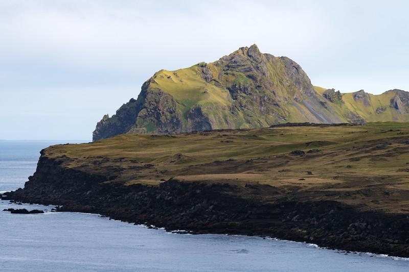 Westman Island Landscape