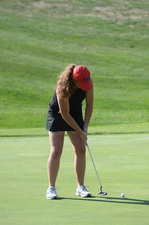 Girls Golf vs Palmyra