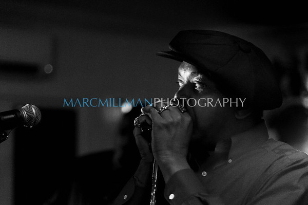 Sugar Blue @ The Landing (Thur 8/11/11)
