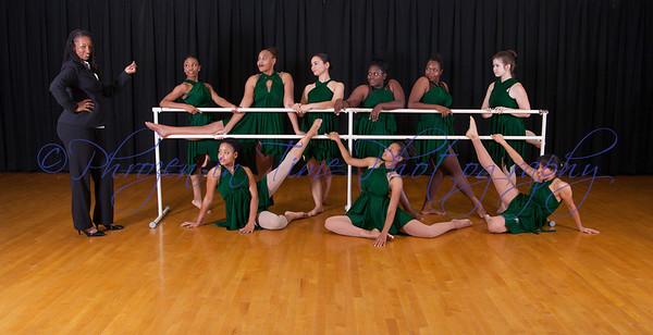 SE Raleigh Dance Company