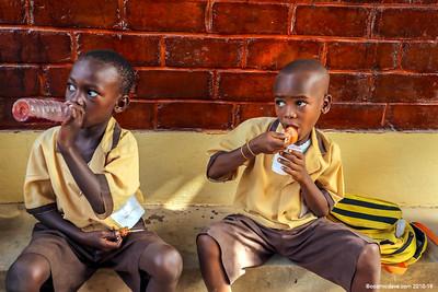 Afrikaya Nursery School - Set 9.