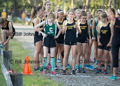 Nauset Girls Cross Country 2017_2018