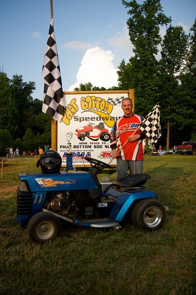 Phat Bottom Arma Race May 22 2010