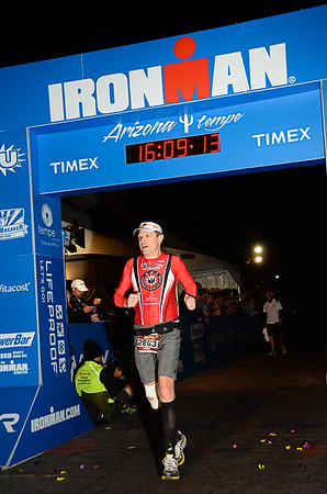 Ironman Arizona 2012