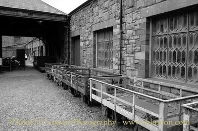 Slate Industry of Wales