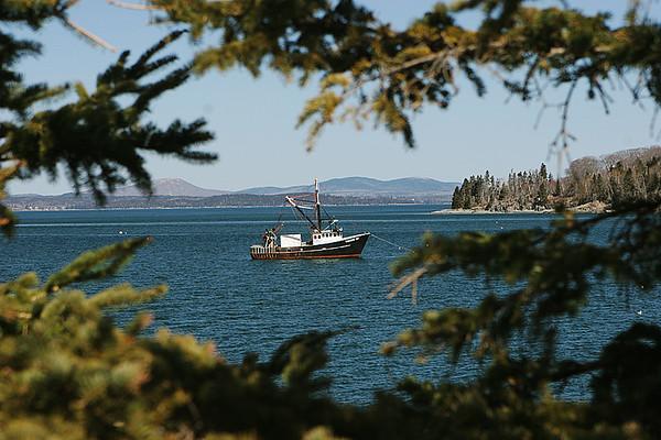 Maine - Mid-Coast