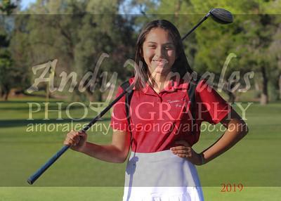2019 tucson girls golf