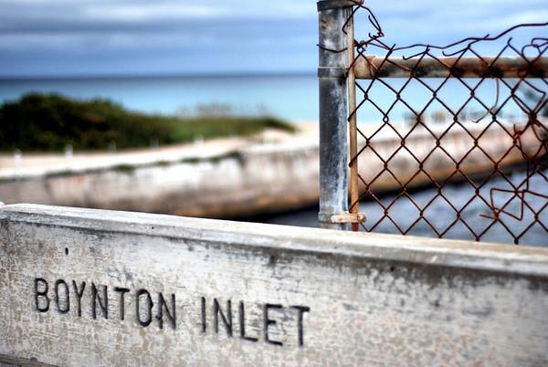 Boynton Inlet