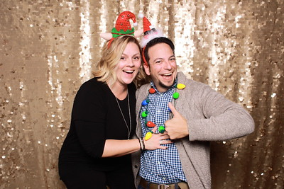Optum Holiday Party 2018