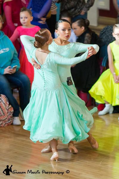 Stoke on Trent Dance Festival
