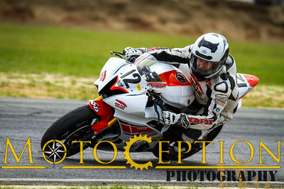 Race 9 - C Superbike Ex