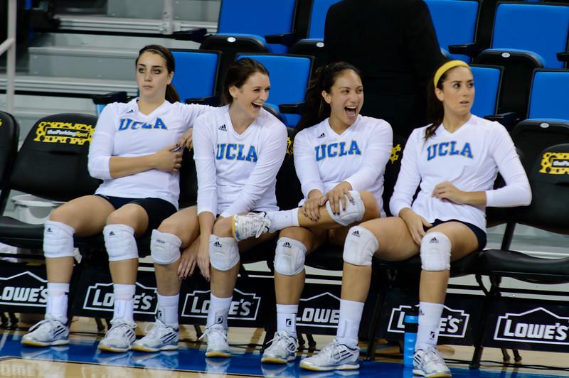 UCLA vs. Stanford (2013)