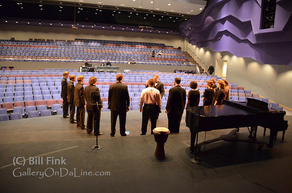 MTU Concert Choir Dec 12