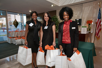 Miami Law Employer Appreciation Reception Introducing Legal Corps - May 4, 2011