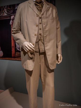 Taft Museum Downton Abby Exhibit