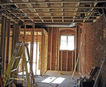 Under construction Unit 2