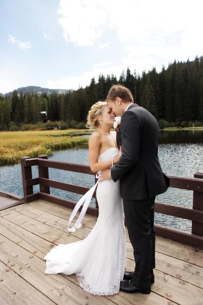 September 5, 2014 - McKenzie Newton and Jonathan Schreck