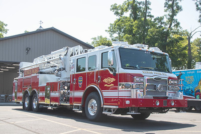 Kings Park Fire Department