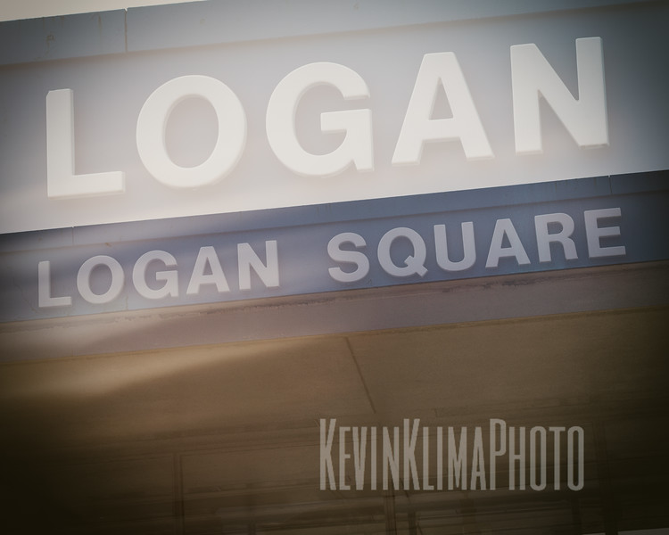 Logan Square - CTA Blue Line